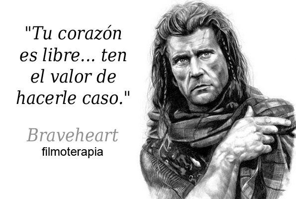Tu Corazón Es Libre Ten Valor Para Hacerle Caso