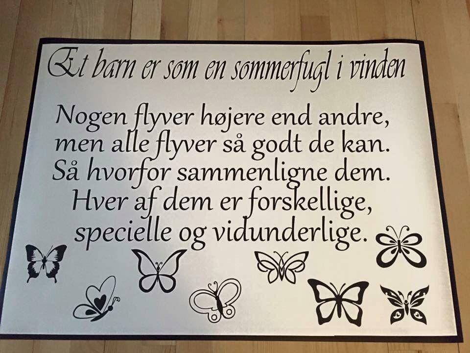 Pin Af Conny Jorgensen Pa Citater Sjove Skilte Positive Citater Livets Sandheder