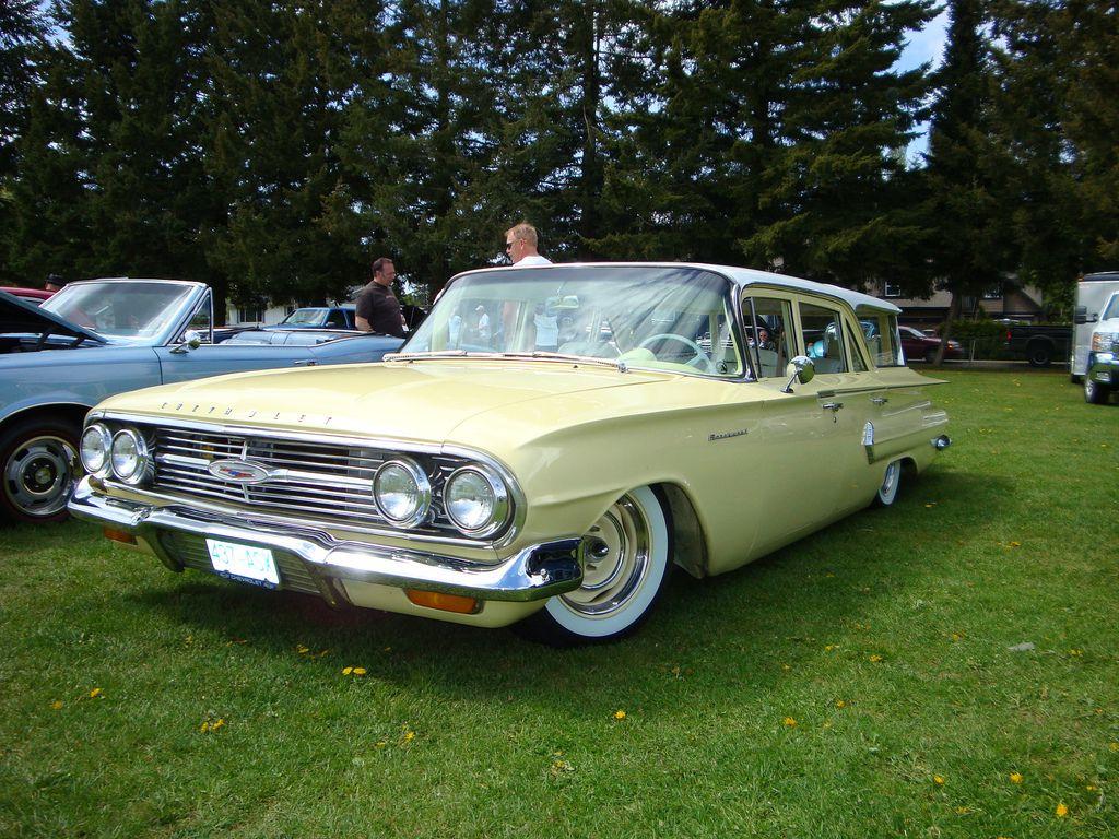 1960 Chevrolet Brookwood Station Wagon Station Wagon Cars Station Wagon Wagon Cars