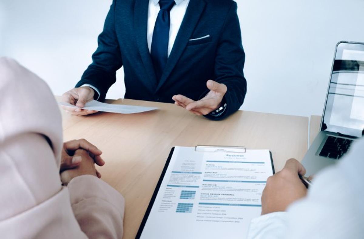 🤝 L'entretien d'embauche est certainement l'étape la plus ...