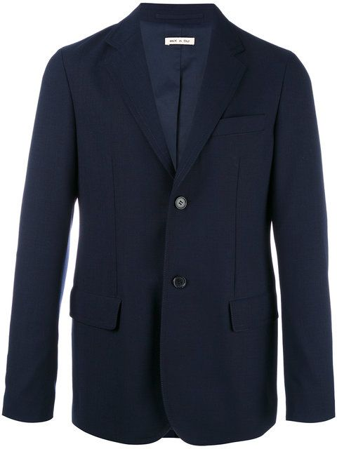 MARNI Classic Blazer Jacket. #marni #cloth #jacket