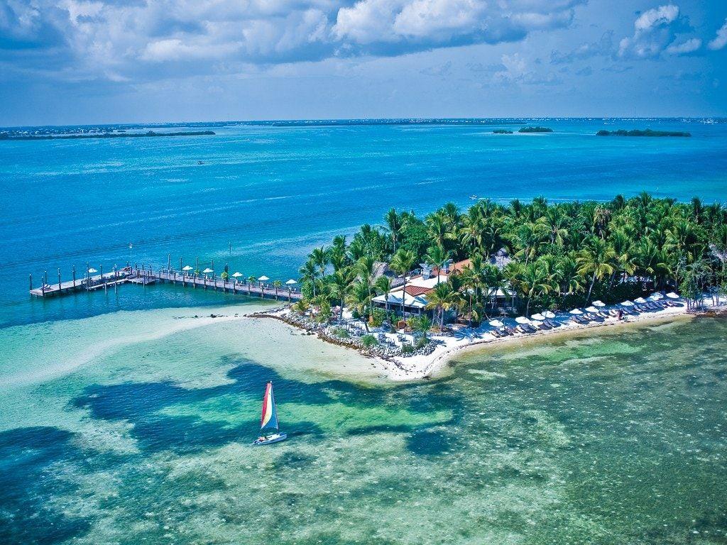 Reader S Choice Awards The 10 Best Resorts In The Florida Keys Conde Nast Traveler Florida Keys Resorts Florida Resorts Florida Keys Islands