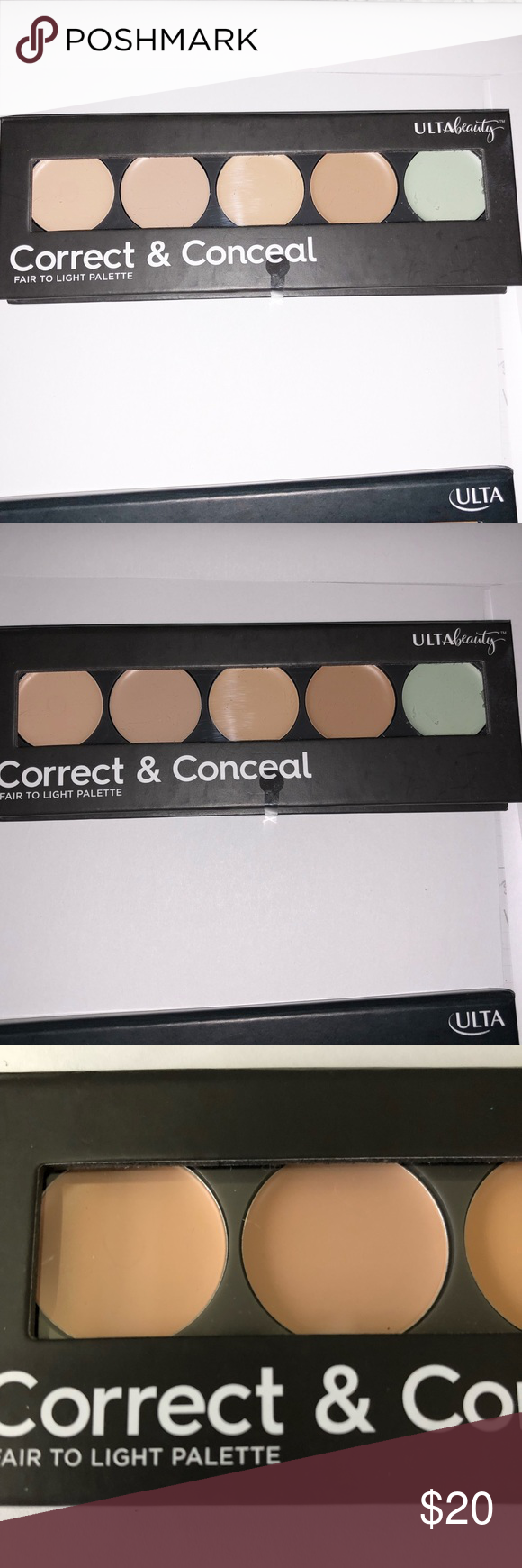 ULTA Correct & Conceal NWT (With images) Skin