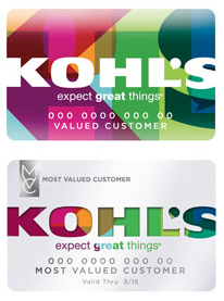 Kohls Pay Store Card