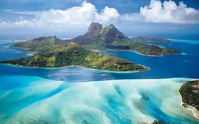 Hawaii South Pacific Cruises Princess Cruises ADVENTURE - Hawaiian cruises