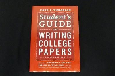 Student papers for sale