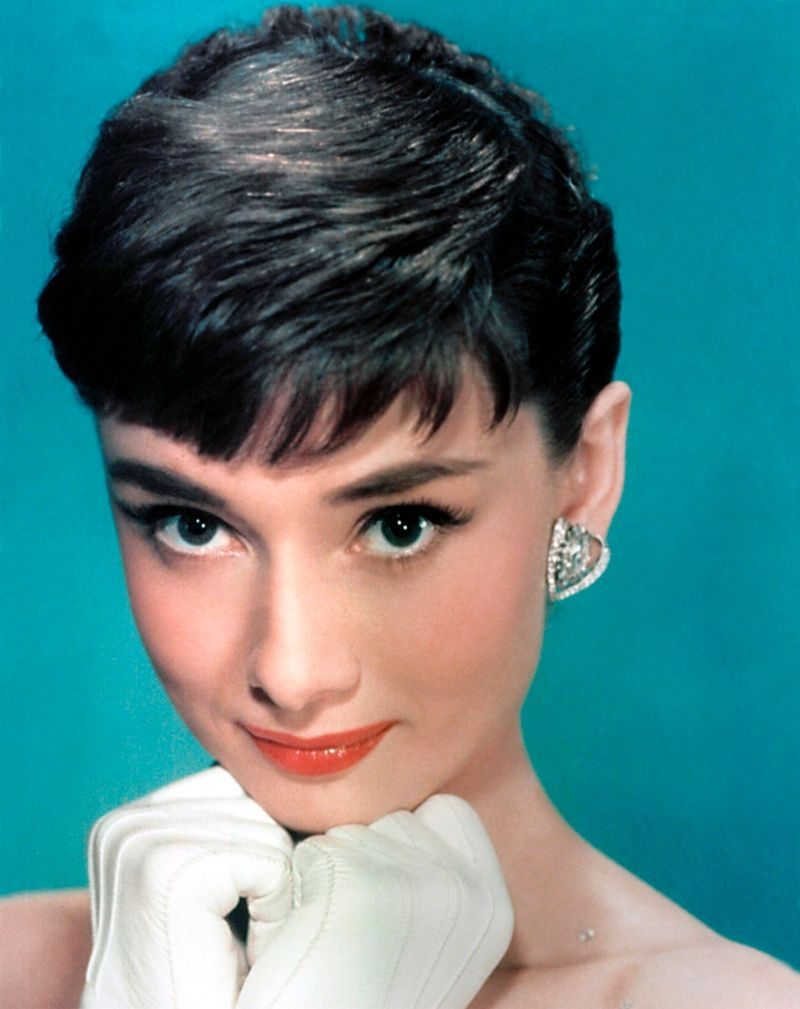 Golden Girls Hollywood S Most Iconic Blonde Actresses Audrey