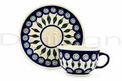 Polish pottery....can not wait to start collecting <3