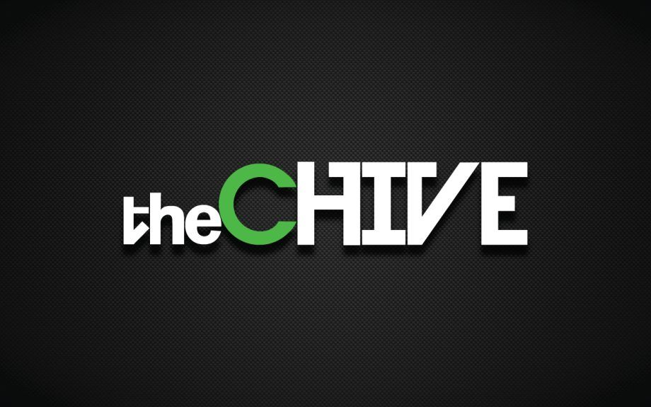 Chive Wallpaper Wednesday