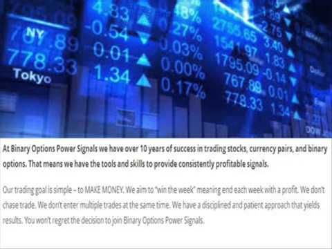 How to trade binary options after esma