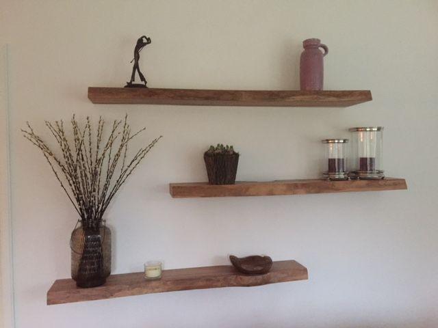 Portfolio Woodend Home Deco Wandplank Woonkamer Decoratie