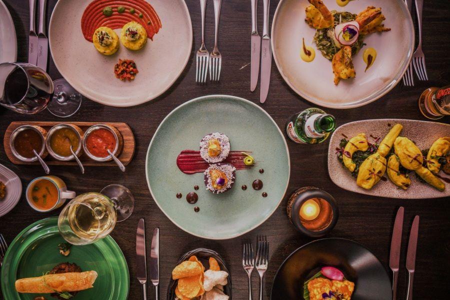 Indian Restaurant In Bath Somerset In 2020 Indian Food Recipes Restaurant Recipes Restaurant