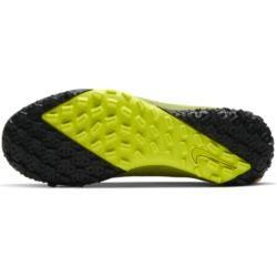 Nike Jr. Mercurial Vapor 13 Academy Mds Tf Fußballschuh für Kunstrasen für jüngere/ältere Kinder - G #girlhair
