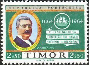 Manuel Pinheiro Chagas (1842-1895)