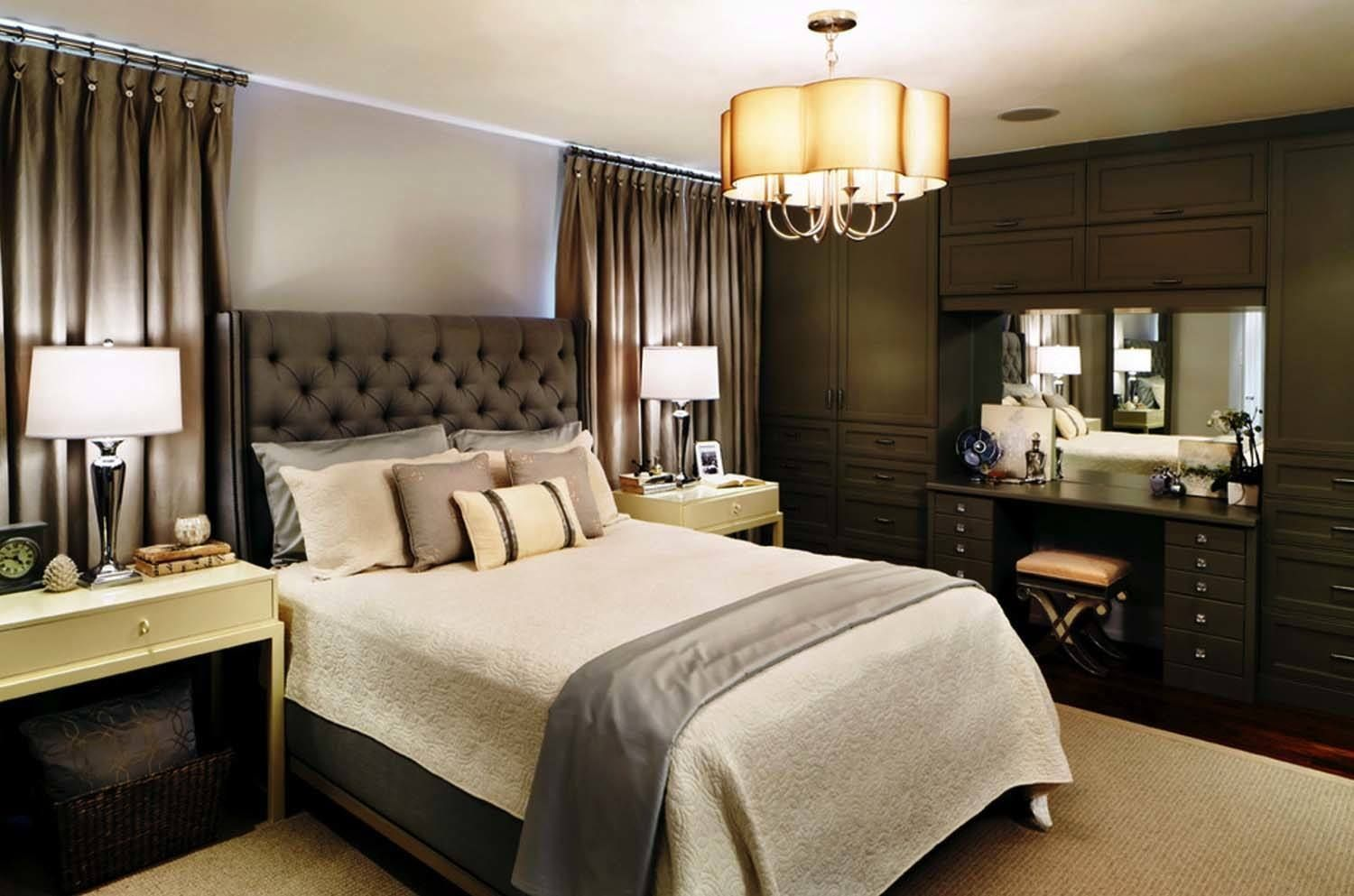 Best 35 Spectacular Neutral Bedroom Schemes For Relaxation 400 x 300