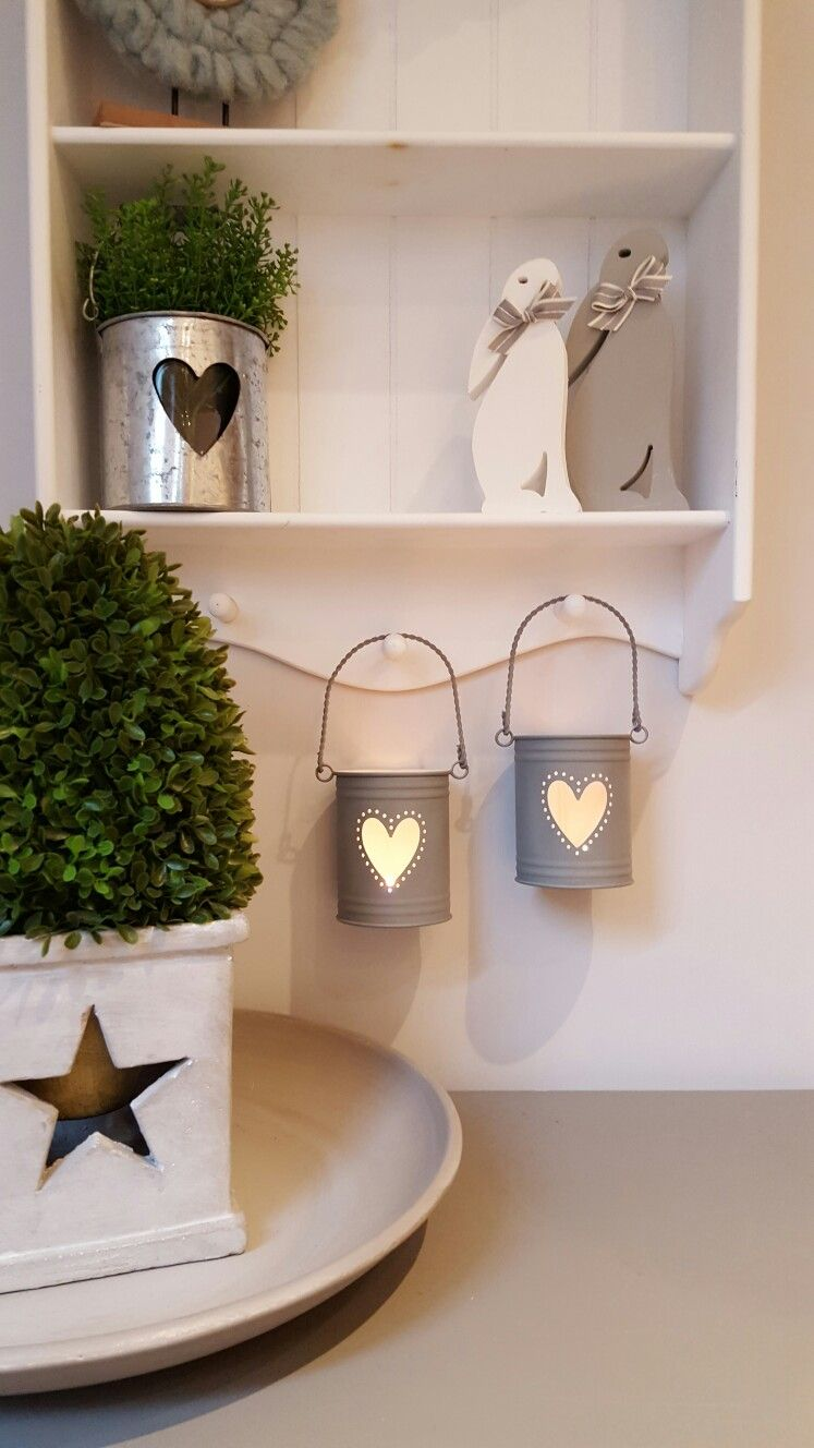 Photo of Stars and hearts….always so pretty…..