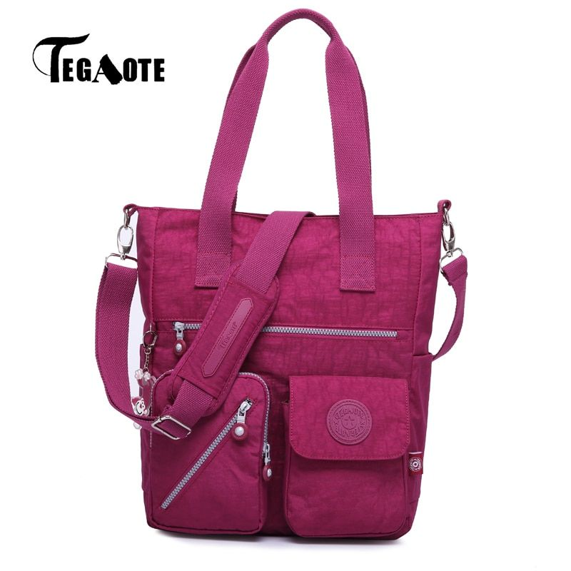 TEGAOTE Top-handle Bag Handbags Women Famous Brand Messenger Shoulder Bag  Female Bolsa Feminina Purse and Handbag Sac Main Femme Review ad873eedb8