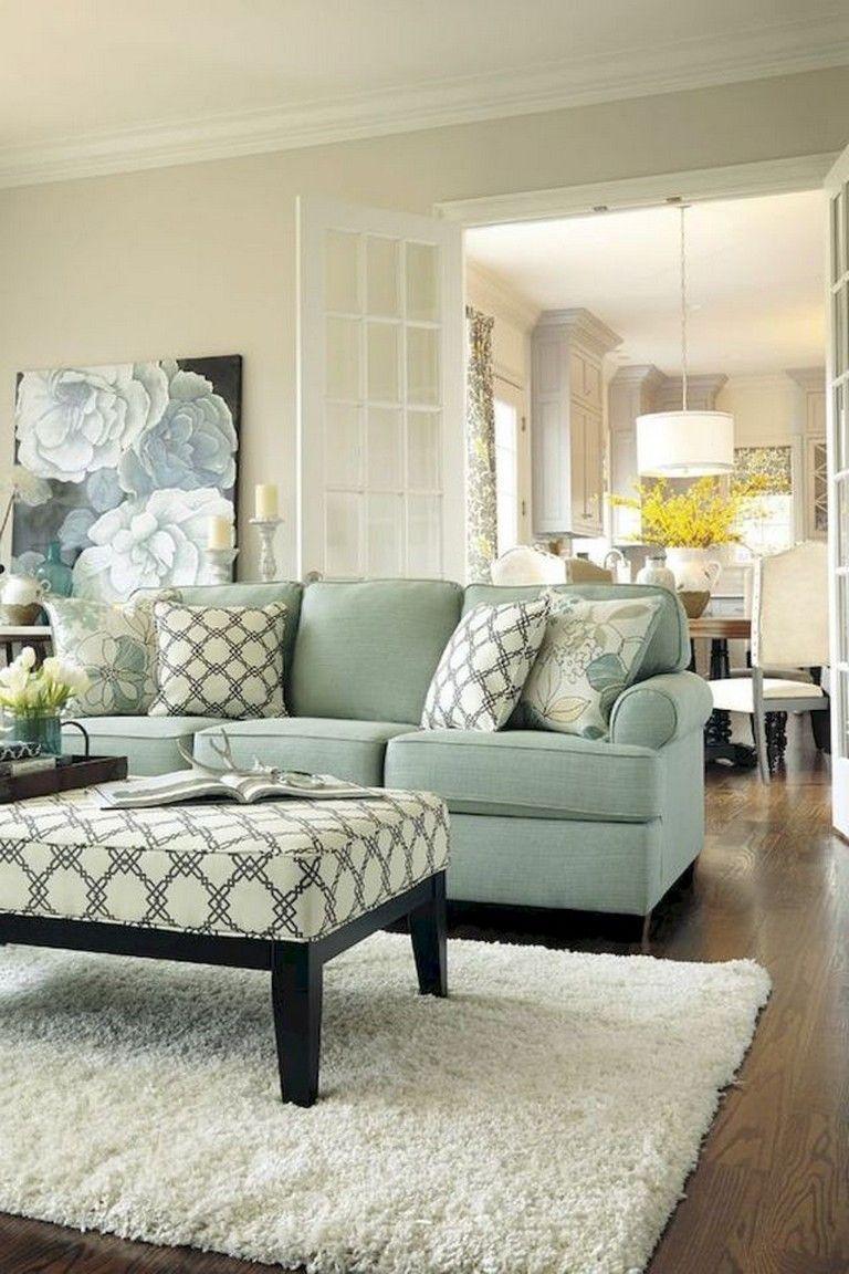60 Amazing Small Living Room Decor Ideas on a Budget # ...