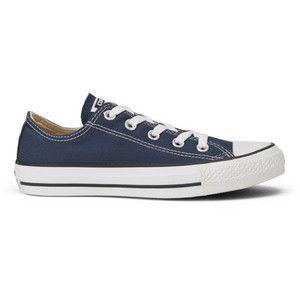Zapatos azul marino Converse All Star Ox unisex UgWf9