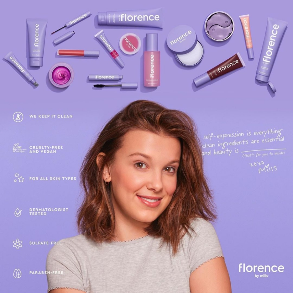 florence by millie bobby brown Google Search Bobby
