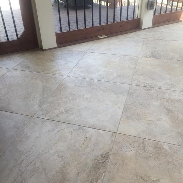Recent Tile Installation Atlanta Johnscreek Flooring Tile
