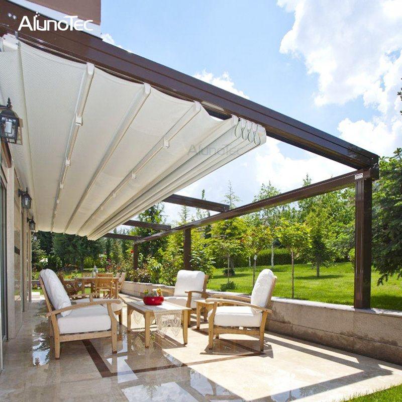 Modern Gazebo Design Adjustable Pergola Canopy Awning For Garden Buy Canopy Awning Modern Canopy Awning Garden Modern Gazebo Patio Shade Pergola With Roof