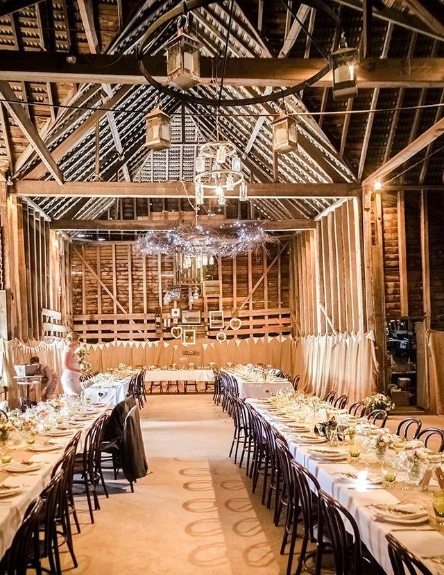 Brickendon Estate Tasmania Winery And Fancy Barn Wedding