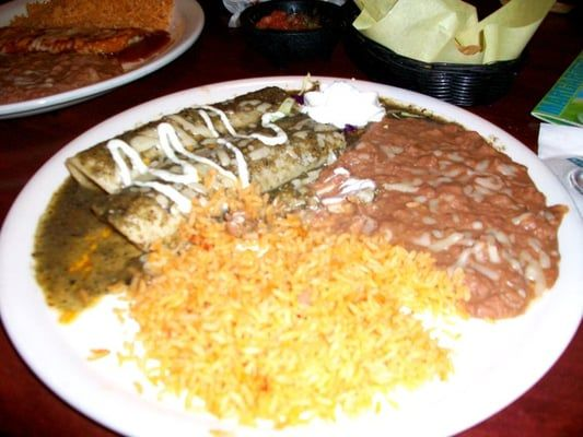 Mexican Chain Restaurant Recipes: Acapulco's