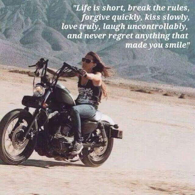 Pin By Lorri Talys On Skulls Bike Quotes Biker Quotes Motorcycle Quotes