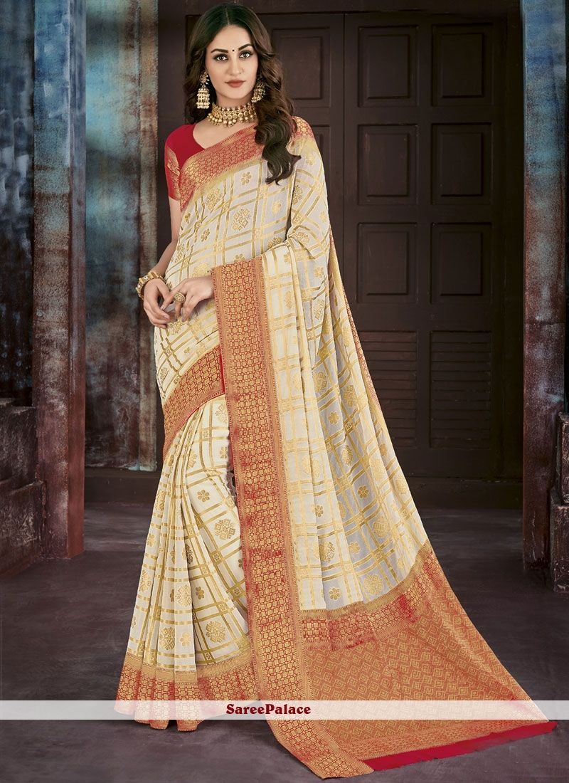 eb2c2fe734c2 Weaving Party Classic Saree