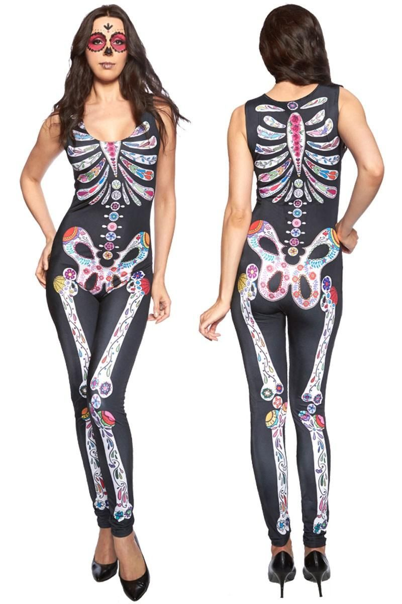 36c8fc5ba24 seoProductName | Halloween ideas | Catsuit costume, Halloween ...