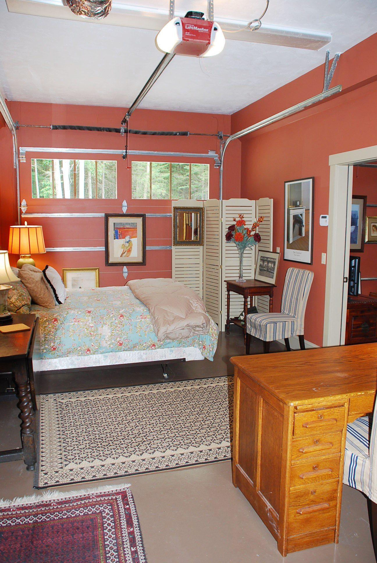 garageconversion023 Garage room, Convert garage to
