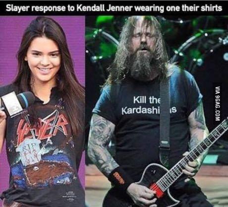 K*ll The Kardashians T-Shirt Funny