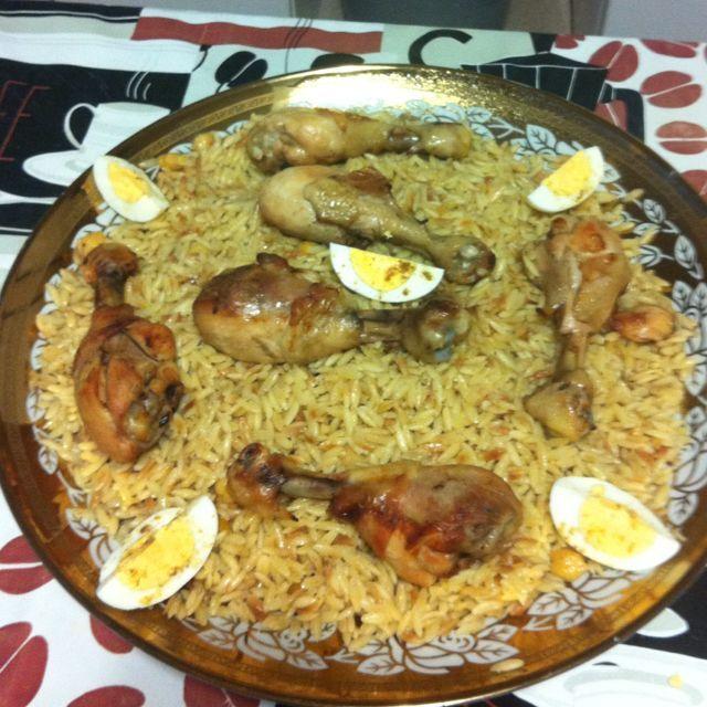 Tlitli (plat tunisien), Recette de Tlitli (plat tunisien) par 