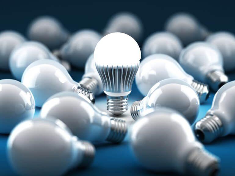 Led Lights Top 10 Largest Led Lighting Manufacturers In 2018 Global Led Lightingmanufacturers Kitchenlightingm Led Light Bulbs Led Lighting Home Led Lights