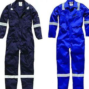 Denlour Uniform Company Provides High Quality Coverall Kuwait