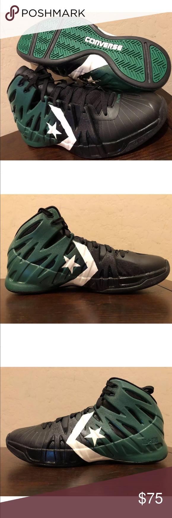 Men s Converse All Star MVP Mid Flywire Basketball NEW AUTHENTIC Converse  MVP MID Basketball Shoes MEN S 0c389659e