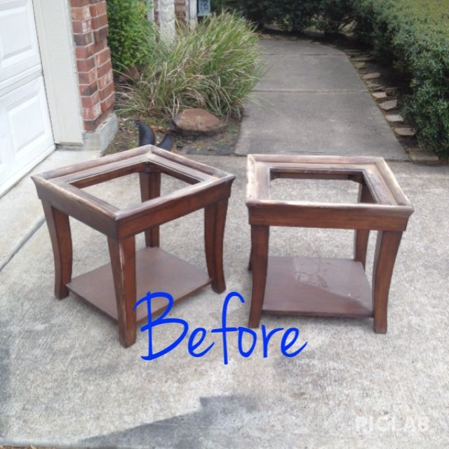 End Tables Coffee Table Makeover Diy Coffee Table Makeover