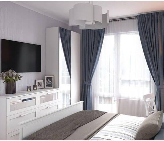 Exista insa si mici trucuri de design, care te ajuta sa iti. 24 Dormitoare Moderne Mici Si Mari Noua Colectie Idei Amenajari Bedroom Interior Small Master Bedroom Home