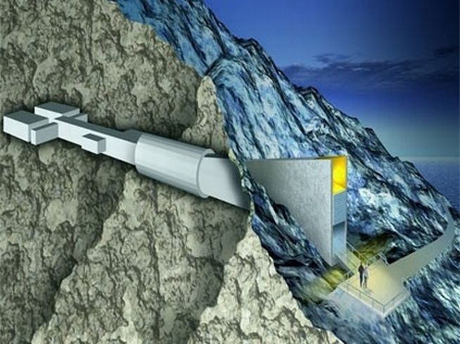 The Doomsday Seed Vault Receives 25 000 New Seeds Hope We Never