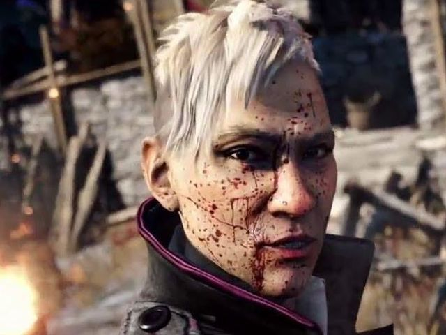 Which Far Cry 4 Character Are You Far Cry 4 Crying Pagan