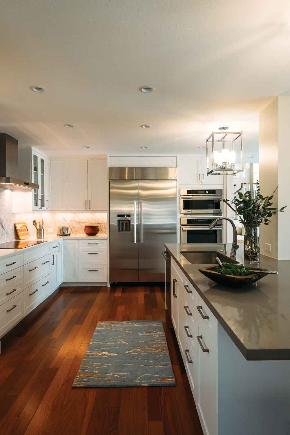 kitchen remodel hawaii and bathroom cabinets home remodeling indich collection marble backsplash ipe wood floors