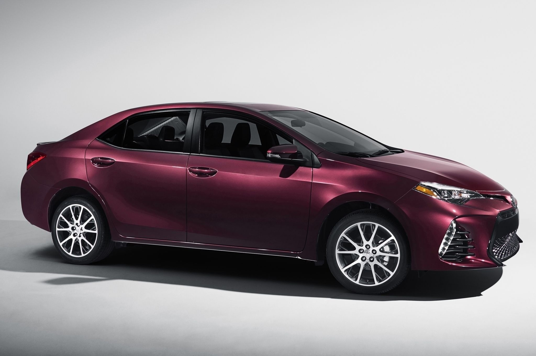 2019 Corolla Mpg First Drive Price Performance And Review
