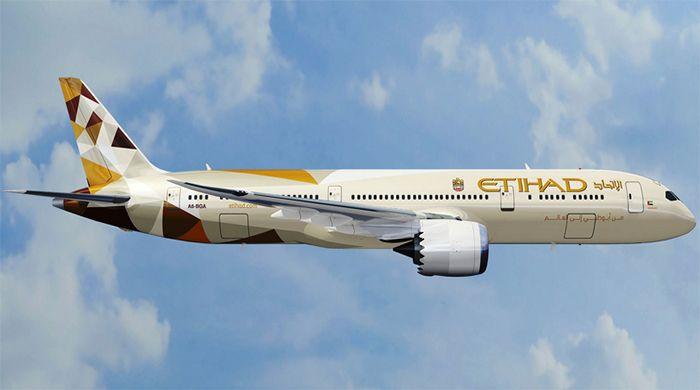 تعرف على أخر عروض طيران الإتحاد وأختار ما يناسبك من ينها Boeing 787 Airbus A380 Airbus