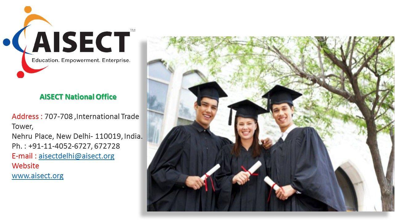 AISECT Best National Skill Development Programme http