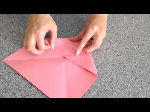 How to Make Kindess Cootie Catchers | Coffee Cups and Crayons