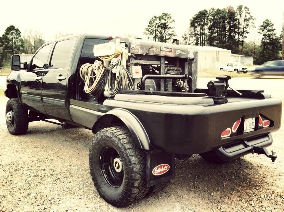 Hello!!!! Welding rigs, Welding rig, Welding trucks