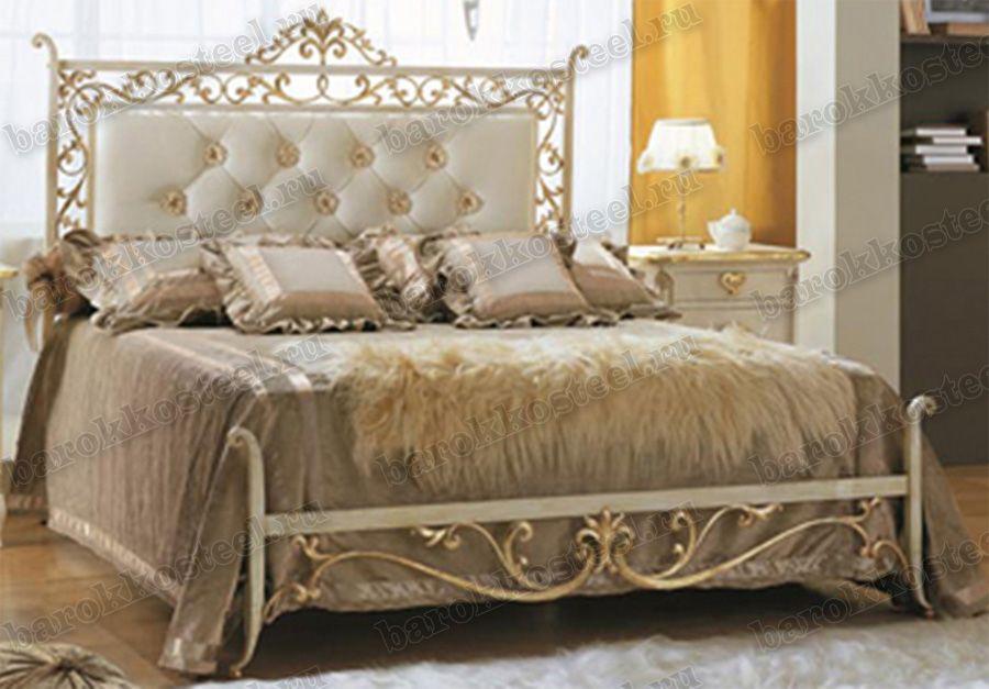Art.0023 - Кровати с мягким изголовьем