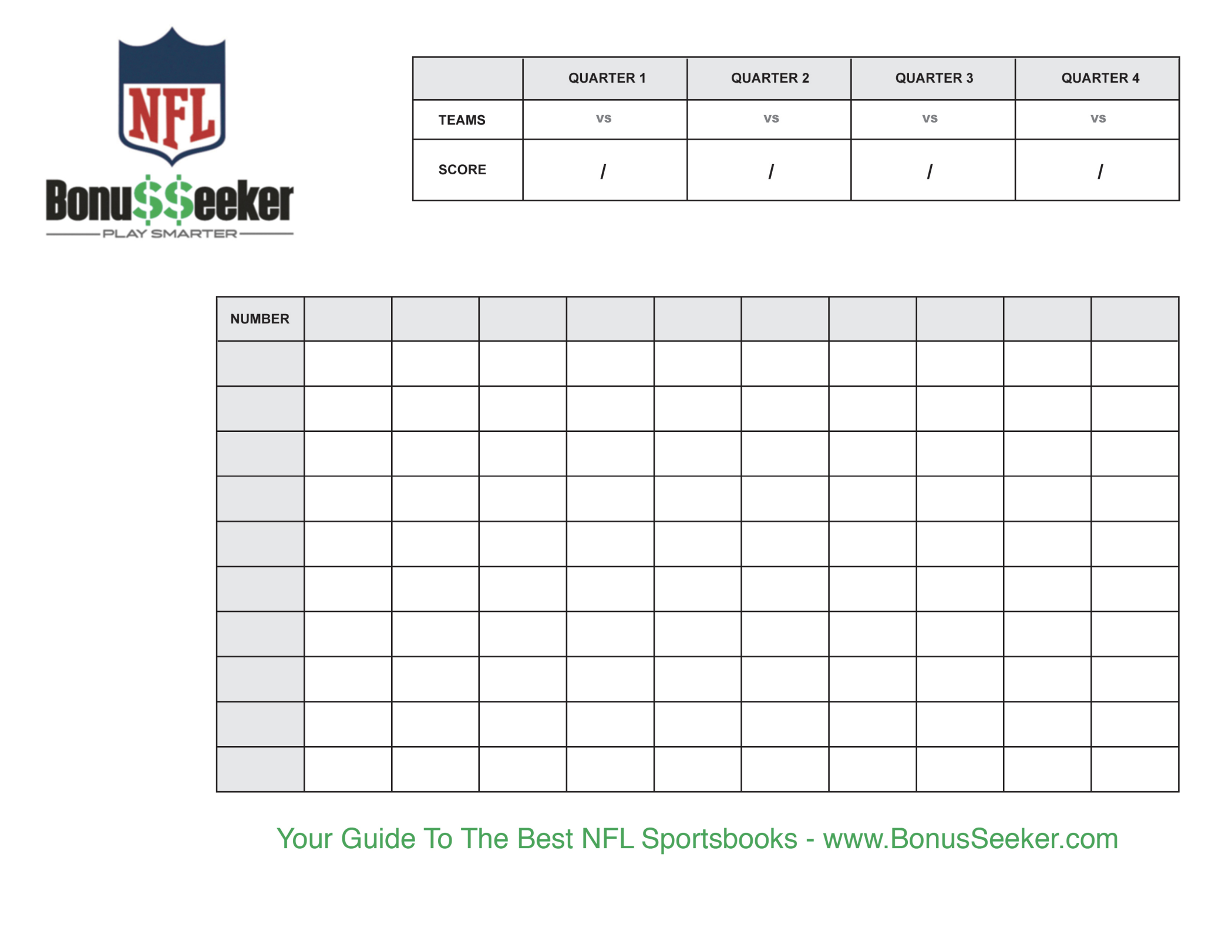 Super bowl 2021 betting squares template uk betting sites free bets without deposit