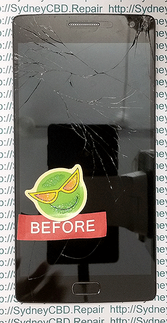 Best Oneplus 2 Screen Replacement Repair Service With The Lowest